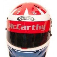 V2 Helmet visor strip