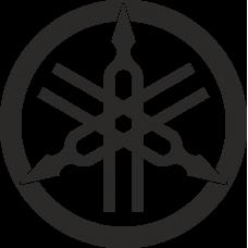 Yamaha Tuning Forks logo