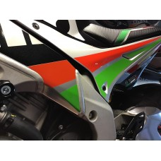 Aprilia Frame Stripes - Tricolour