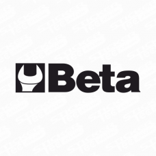 Beta Logo Sticker