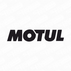 Motul Logo Sticker