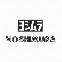 Yoshimura Logo Sticker
