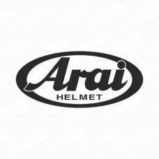 Arai Logo Sticker