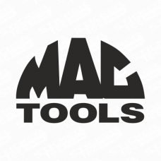 Mag Tools Logo Sticker