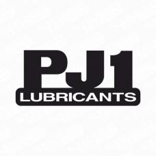 PJ1 Logo Sticker