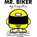 'Mr. Biker' Men's T-Shirt