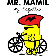 'Mr. Mamil' Men's T-Shirt