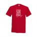 Kimi Raikkonen Quote 'Leave me alone' Men's T-Shirt