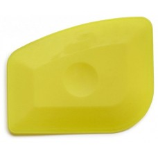 Super soft mini Squeegee