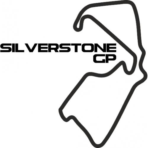 silverstone gp circuit