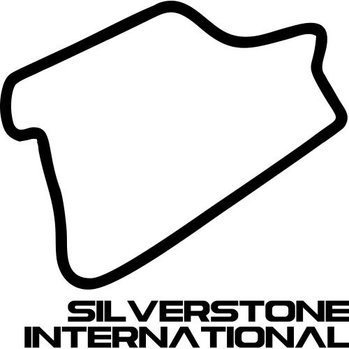 silverstone international circuit