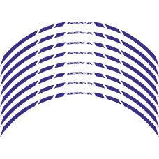 GSXR Wheel stripes 8mm