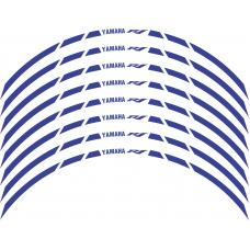R1 Wheel stripes 8mm